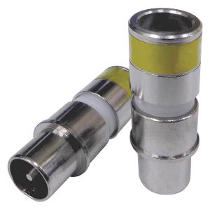 CONNECTOR COMPRESSION PAL(M)