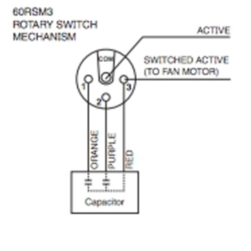 mech 4pos rotary saturn cbus