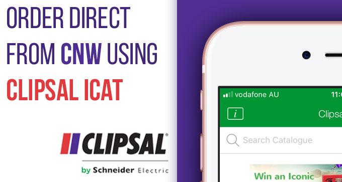 Clipsal iCat