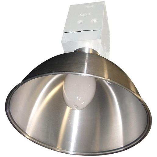 1000 Watt Metal Halide High Bay Light Fixtures: HI BAY ECO 400WATT METAL HALIDE