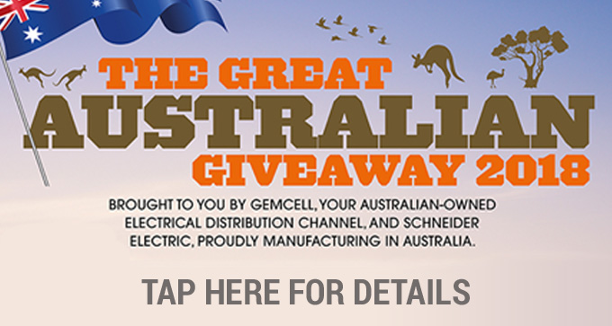 Great Australian Giveaway