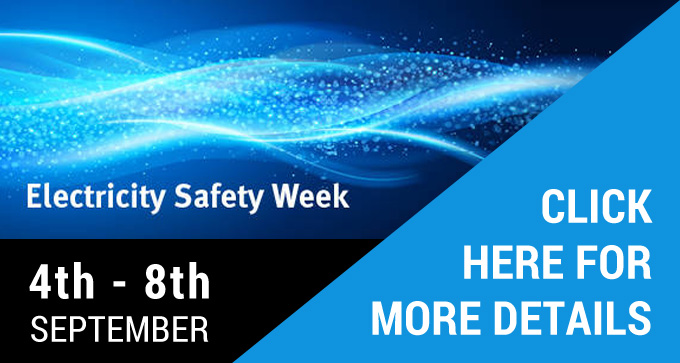 Electricity Safety Week
