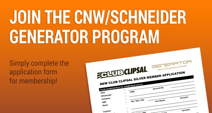 Schneider Generator Program