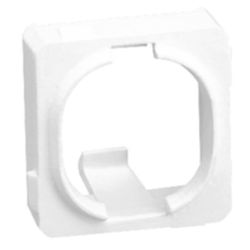 Adaptor Minicom T Suit Clip Hpm Black Comms Connectors
