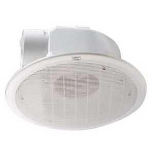 Hpm exhaust fans cnw electrical wholesale exhaust fan ceiling ducted 300m3phr rnd aloadofball Image collections