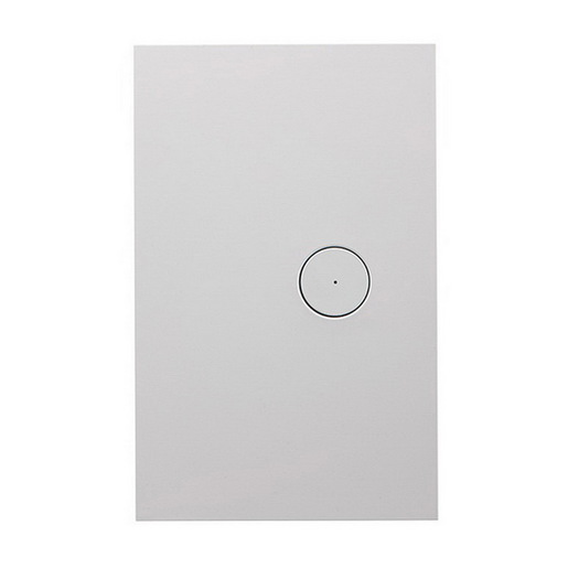 Switch 1g Pb 250v 16ax 20a Led Satrn Zen Internal Switch