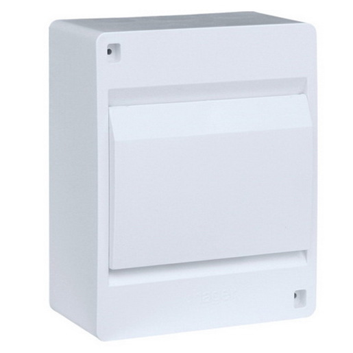 Encl 6 Pole C W Door Switchboard Enclosure Electrical