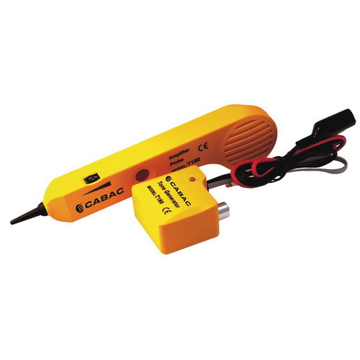 Lowes Tone Generator Electrical Wire Tracer Electrical: CABLE TRACER TONE GENERATOR
