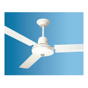 Ceiling fans cnw electrical wholesale ceiling fan 48 1200mm hang sure alu bld mozeypictures Choice Image
