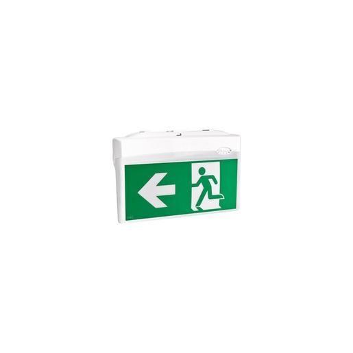 EXIT LIGHT LEDXM2P PICTOGRAPH LED | CNW Electrical Wholesale