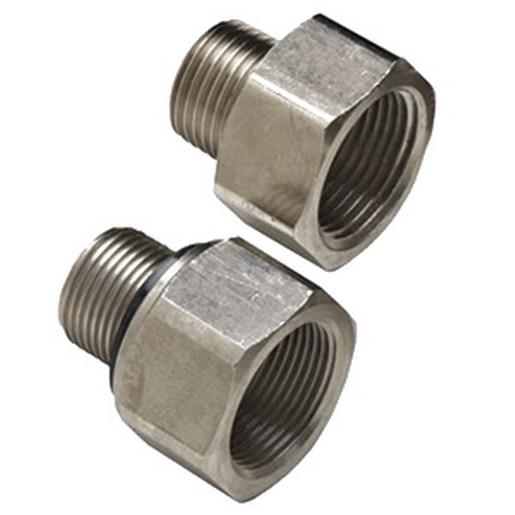 Adaptor 20mm 25mm Male Female Ex Cnw Electrical Wholesale