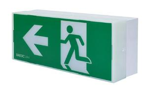 PREMIUM LED MAINTAINED EXIT (BODY ONLY)