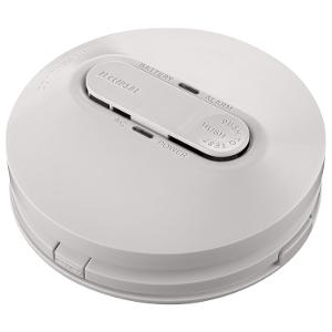 SMOKE ALARM PHOTO SURFACE 230V