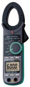 DIGITAL CLAMP METER TRUE RMS 600AMP