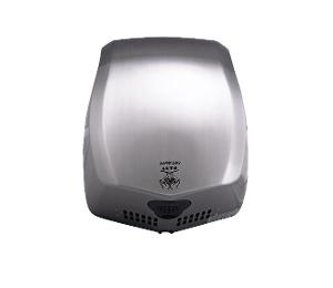 HAND DRYER STAINLESS STEEL AC MTR