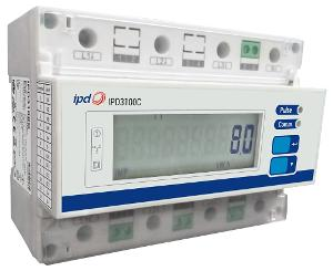 3PHASE KWH METER NMI APPROVED 415V100A D