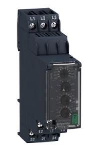 3 PHASE VOLTAGE CONTROL RELAY RM22-TR