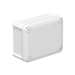 ADAPTABLE BOX T100   150x116x67