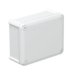 ADAPTABLE BOX T160   190x150x77