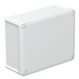 ADAPTABLE BOX T250   240x190x95