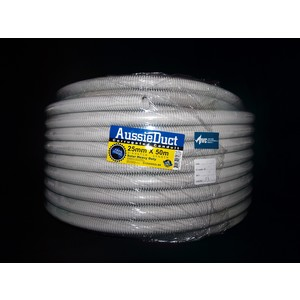 CONDUIT 25MMX50MT CORRUGATED SOLAR