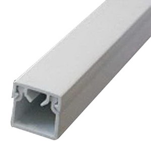 DUCT MINI 16MMX16MMX4MTR WHITE