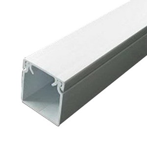 DUCT MINI 25MMX25MMX4MTR WHITE