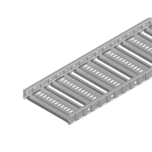 LADDER TRAY LT3 450MM 3MTR GALVANISED