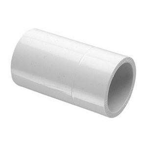 COUPLING CONDUIT PVC 20MM GREY