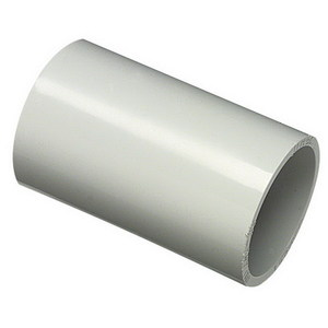 COUPLING CONDUIT PVC 25MM GREY