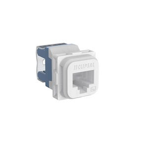 CONNECTOR RJ45 CAT5E UNSHIELDED