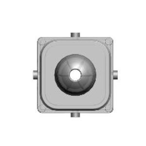 PIR MOTION SENSOR WITH LOAD OUTPUT