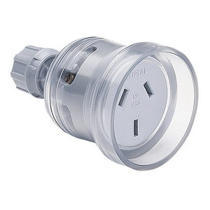 SOCKET EXTENSION 3P 10A 250V XH/D TRANS
