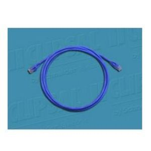 PATCHLEAD CAT6 UTP 3MTR BLUE