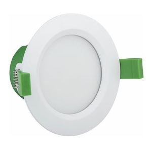 DOWNLIGHT LED 750LM 3K/4K/6K WHITE TRIM