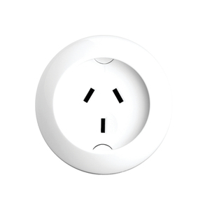 OUTLET SURFACE SOCKET 10A
