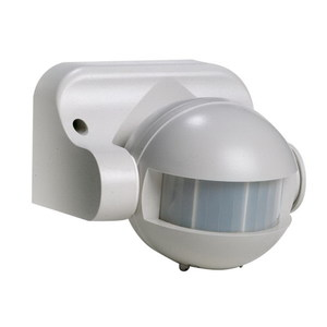 SENSOR INFRARED AUTO ONLY 180D WALL/EAVE