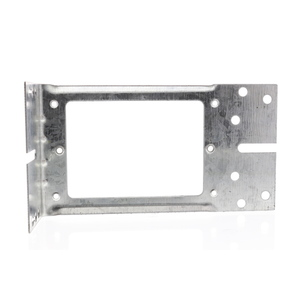 ELECTRICAL BRACKET HORIZONTAL MOUNTING