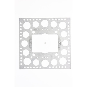 ELECTRICAL BRACKET PLASTER