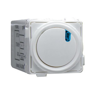 EXCEL E-MEC ALL LOAD 3WR P/BUTTON DIMMER