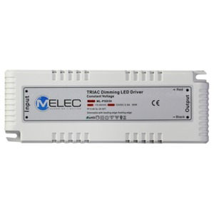DRIVER LED 30W ELECTRONIC DIMMABLE