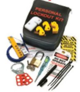 LOCK OUT KIT PERSONAL ELECTROMATE