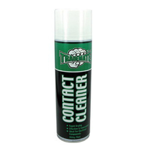 AEROSOL ELECTRICAL CONTACT CLEANER 350G