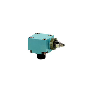 LIMIT SWITCH HEAD ROTARY NO-OP SP-RETURN