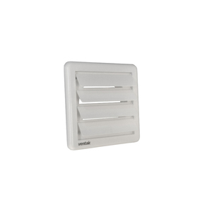 OUTLET AIR 150MM + GRAVITY SHUTTERS
