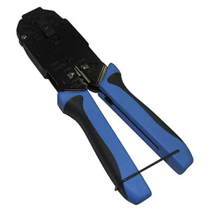 PROFESSIONAL MODULAR CRIMPING TOOL DATA